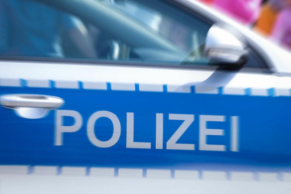 Die Polizei durchsuchte die Wohnung am Dienstagvormittag. (Symbolbild)
