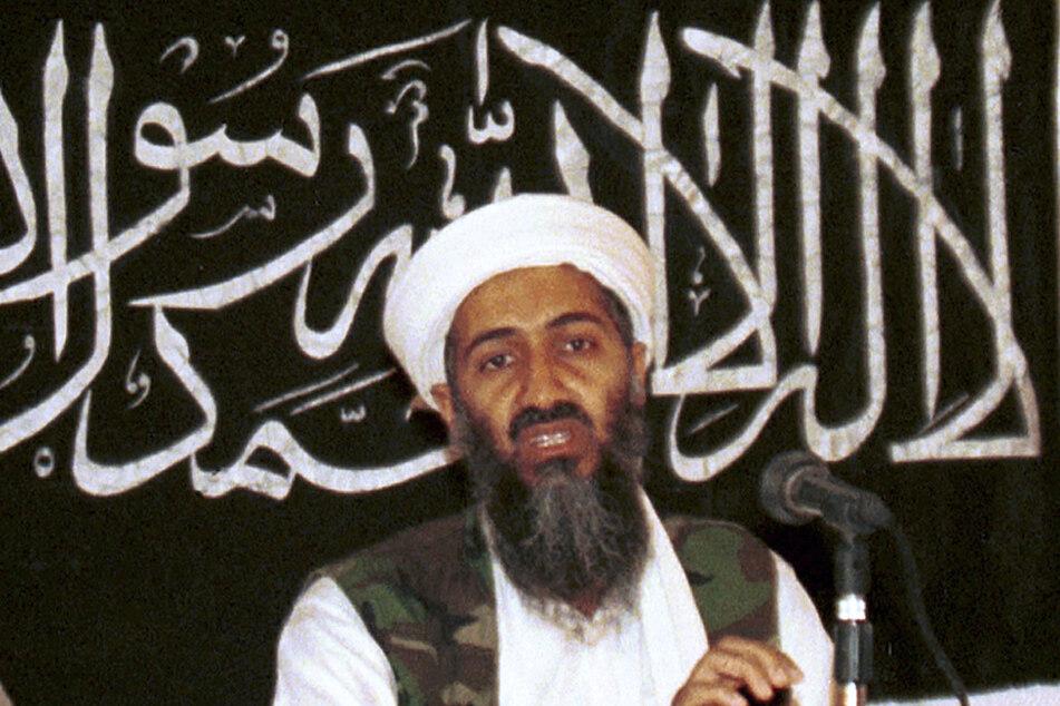 Ex-Al-Qaida-Chef Osama bin Laden war im Fußballstadion in Leeds zu Gast.