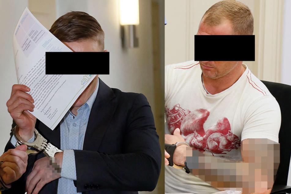 Dealer geschnappt: Drogen-Duo droht jetzt der Knast