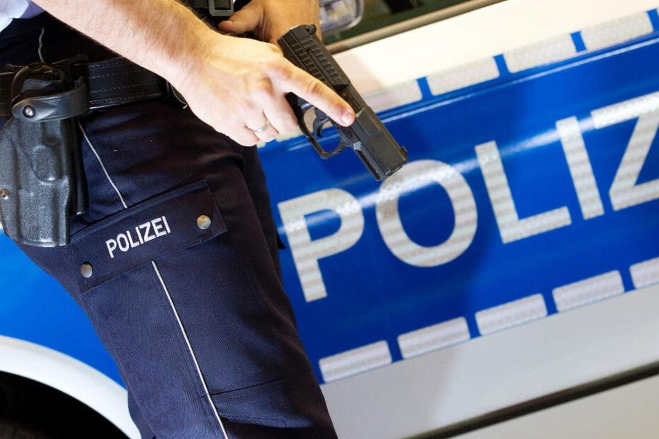Die Polizei fahndete mit Hochdruck nach Eugen S. (Symbolbild).