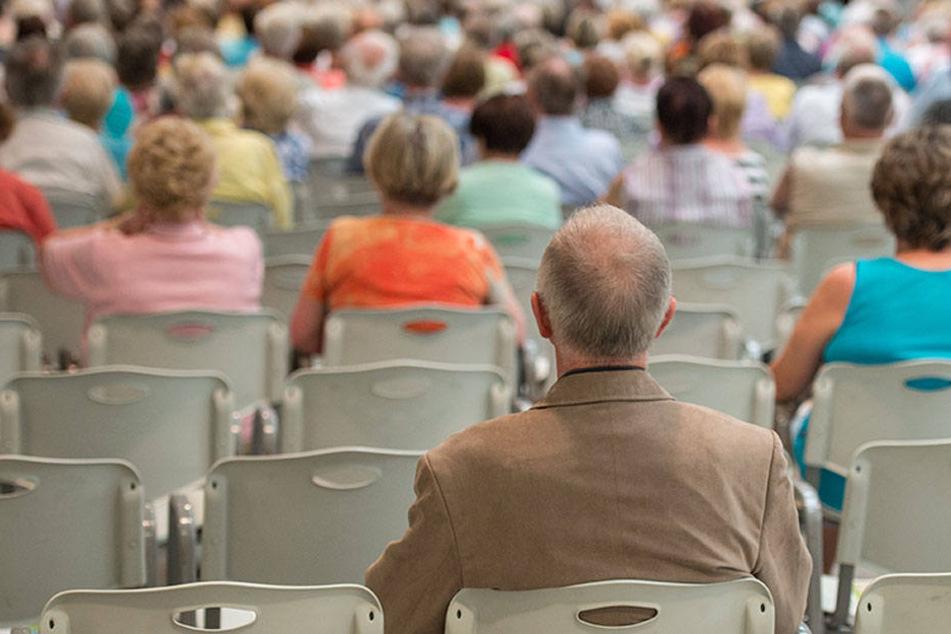 Die 24. Brandenburgische Seniorenwoche findet vom 11. bis 18. Juni 2017 statt.