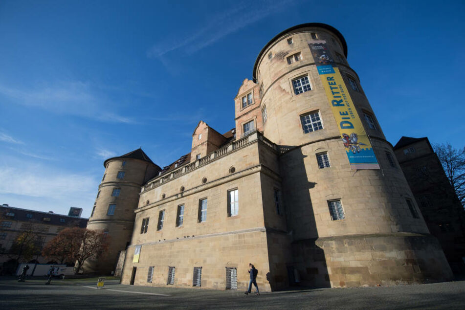 Da geht man gerne auch öfter mal hin: Das Landesmuseum Württemberg
