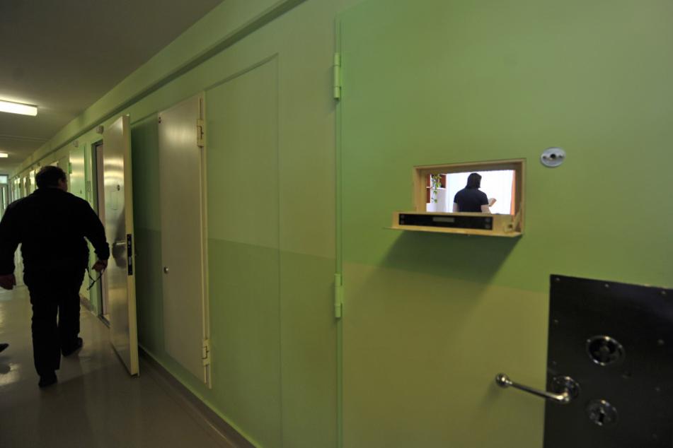 Drei Häftlinge haben sich in diesem Jahr bereits in Thüringer Gefängnissen das Leben genommen.