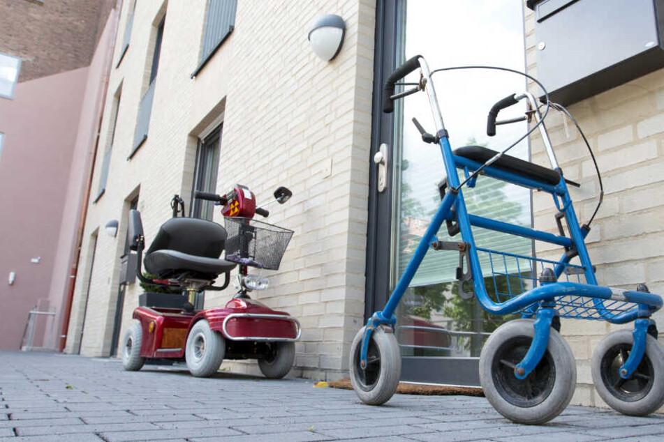 Wohnungsnot in Deutschland: Sind etwa Millionen Rentner bald auf Hilfe angewiesen?