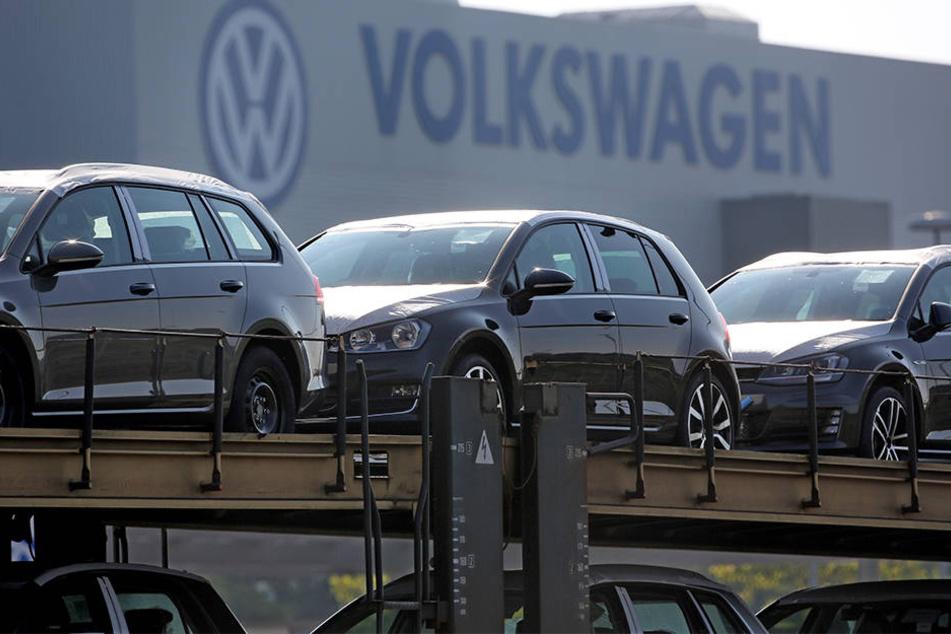 Ein VW-Autohaus muss sich am 4. April erneut vor Gericht verantworten.