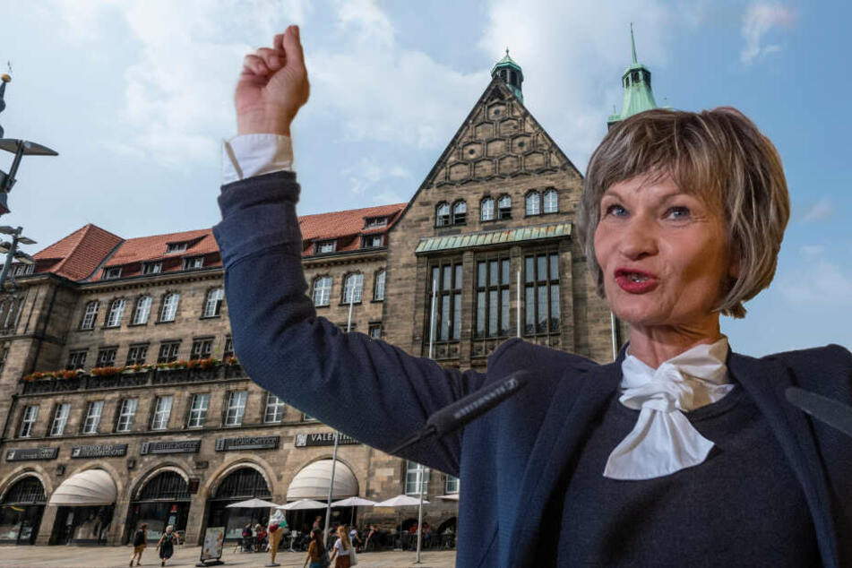 Chemnitz: Kulturhauptstadt 2025: Chemnitz eine Runde weiter!