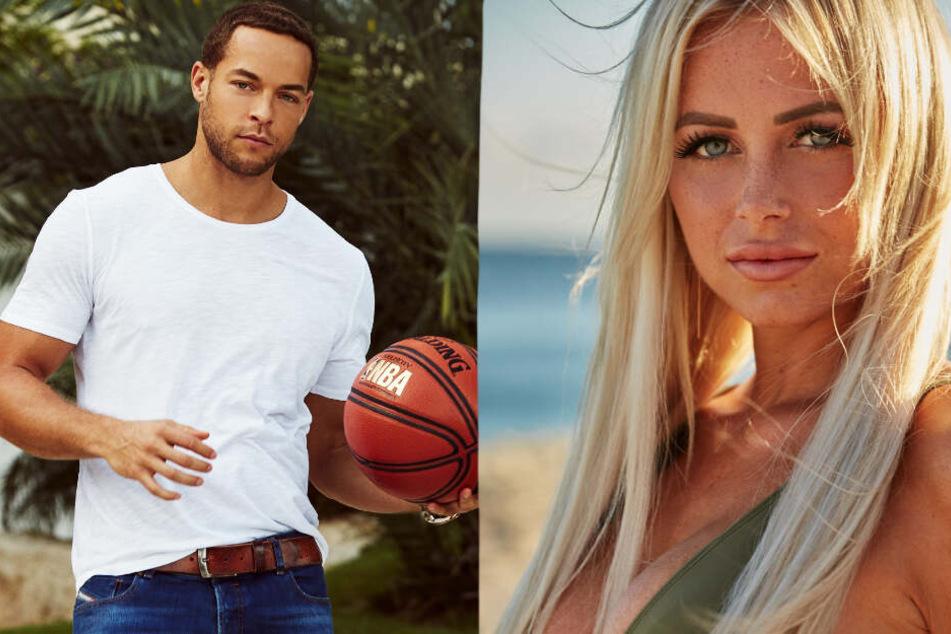 Die schöne Kölnerin Jade (24) erhielt in der sechsten Folge eine Rose von Bachelor Andrej (32).