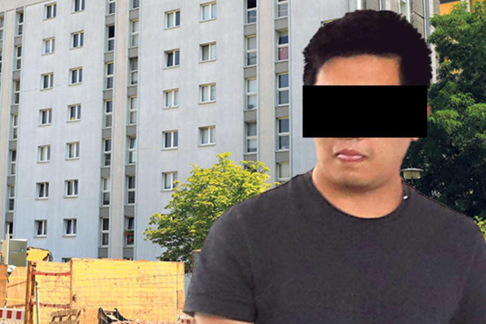 Wegen Lern-Unterlagen: Studenten prügeln sich blutig!