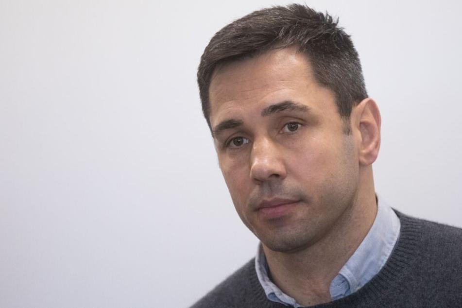 Schwere Vorwürfe: Boxer Felix Sturm sagt vor Gericht aus