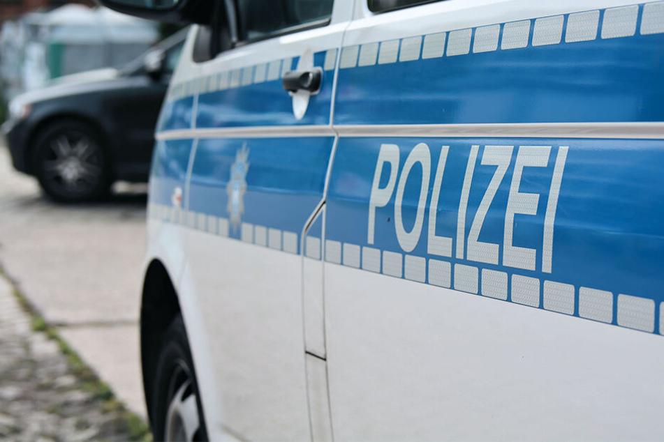 Die Polizei konnte die Täter wenig später stellen. (Symbolbild)