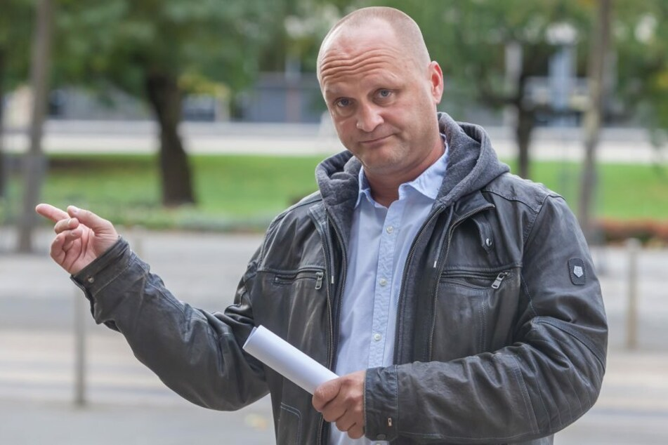 FDP-Stadtrat Gordon Tillman (39) kritisiert steigende Baukosten wegen der zu langen Planungszeit.