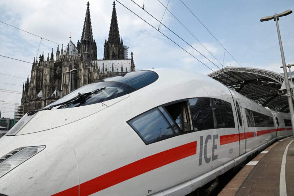 Mehr Züge Für Köln Deutsche Bahn Baut Fahrplan Für 2020 Aus