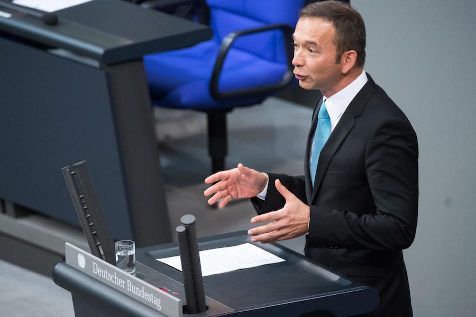 Für FDP-Sozialexperte Pascal Kober (47) wäre eine Erhöhung der Verdienstgrenze angesichts des steigenden Mindestlohns nur fair.