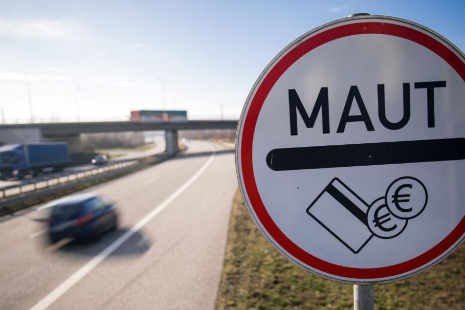 Diskussionen bezüglich einer Maut in Deutschland erhitzen die Gemüter. (Symbolbild)