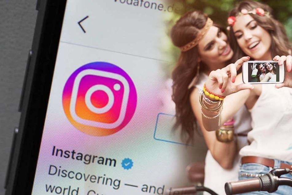 Diese neuen Instagram-Funktionen werden viele freuen
