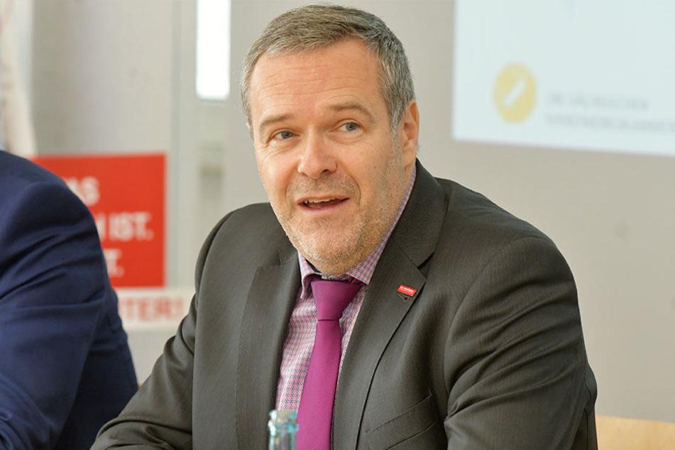 Jörg Dittrich (49)