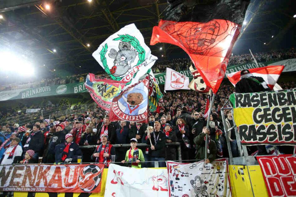 In einer Stellungnahme an den DFB, die Deutsche Fußball Liga und Borussia Dortmund schrieb der Leipziger Fanverband, was er von dem Dortmunder Sicherheitskonzept hält.