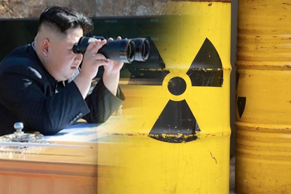 Tunnel unter Atomtest-Gelände stürzt ein: Bis zu 200 Tote
