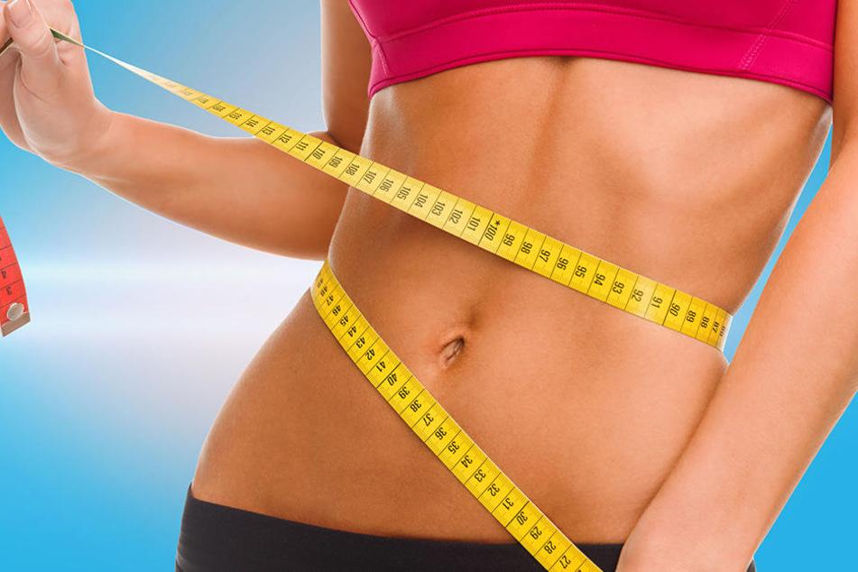 Auch bei einer Diät gilt: zu viel Obst macht nicht schlank, denn der enthaltene Fruchtzucker liefert viele Kalorien.