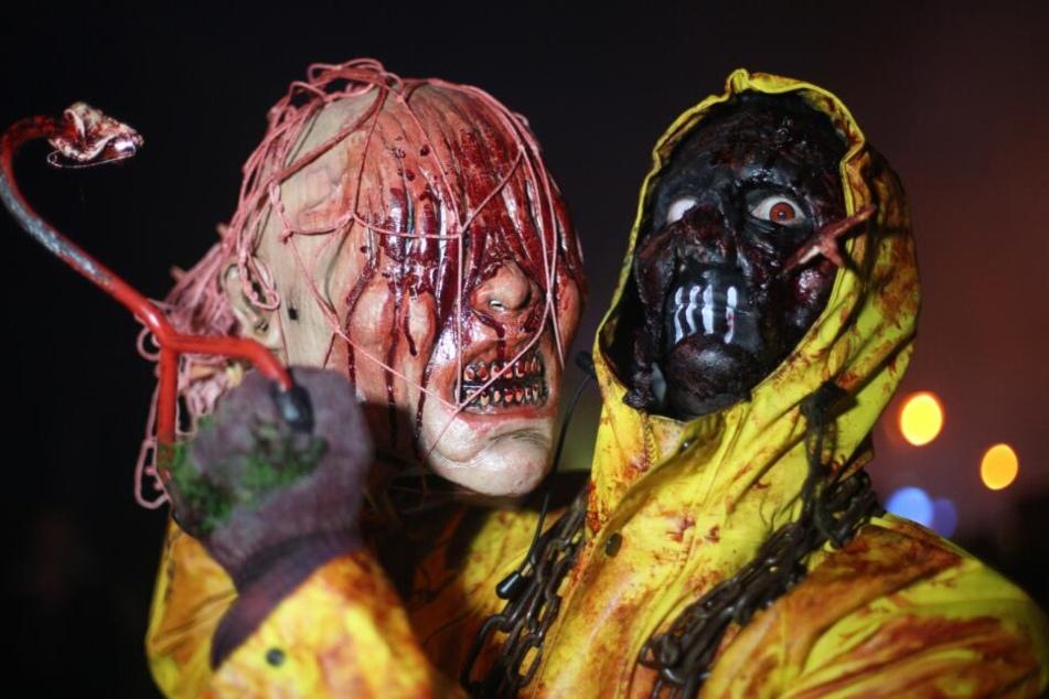 Für den 24. August wird ein Horror-Casting organisiert. (Symbolbild)