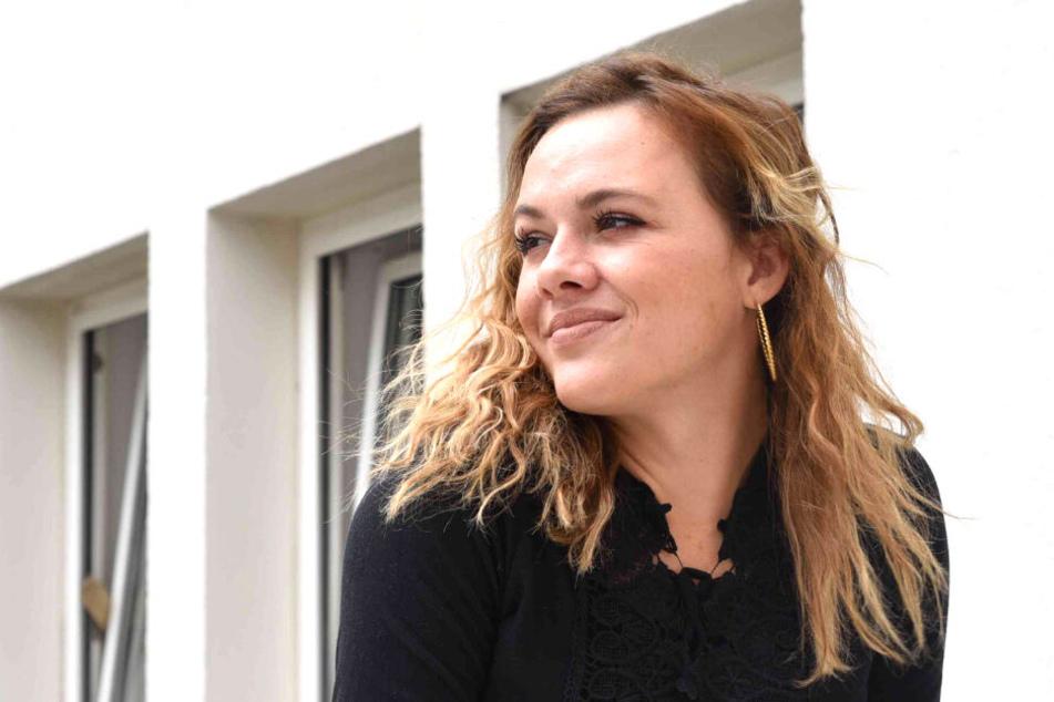 Yvonne Pferrer verrät im TAG24-Interview ihre neue Rolle bei RTL!