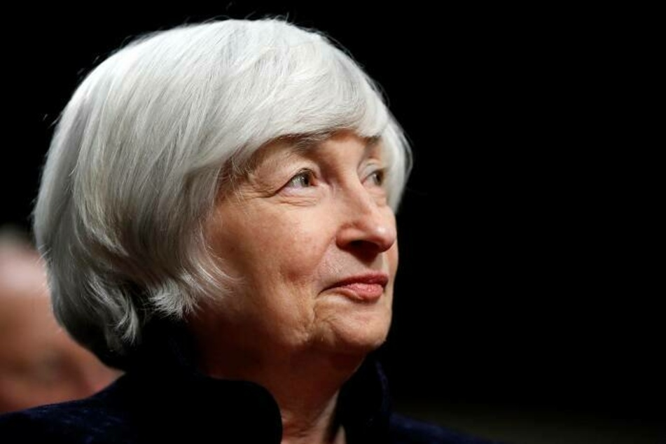 Treasury Secretary Janet Yellen believes the global corporate tax rate would yield greater prosperity.