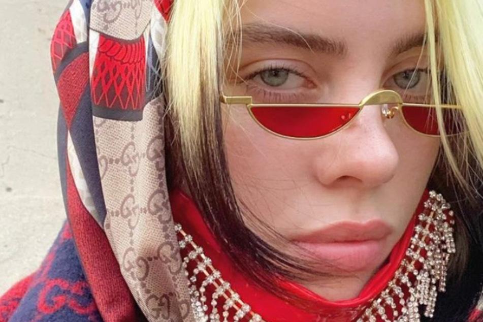 Billie Eilish: Freizügiges Bild von Billie Eilish aufgetaucht: So heftig wird sie dafür angefeindet