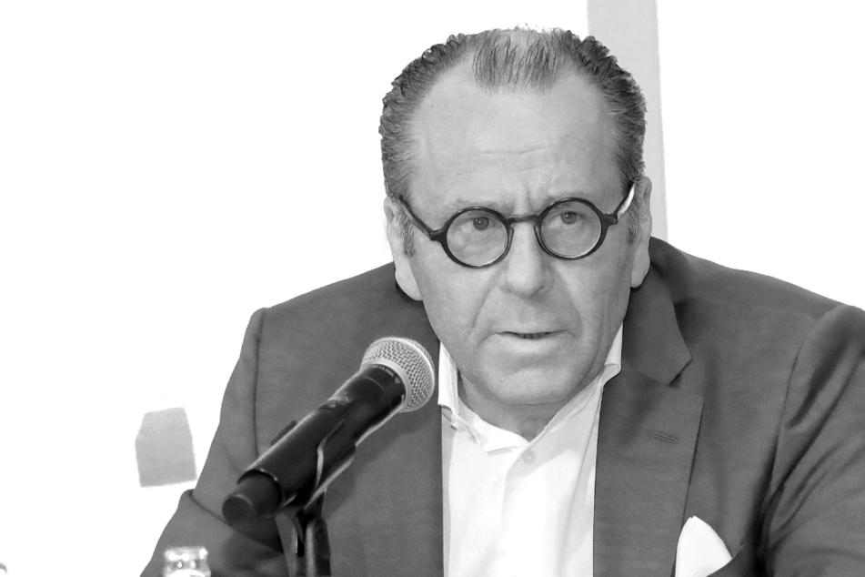 Der ehemalige CFC-Insolvenzverwalter Klaus Siemon ist im Alter von 62 Jahren verstorben.