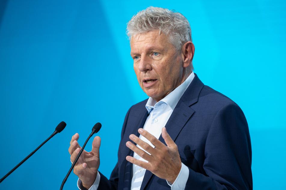 Münchens Oberbürgermeister Dieter Reiter (62, SPD) kann ein Fehlen von Fans derzeit nicht ausschließen.