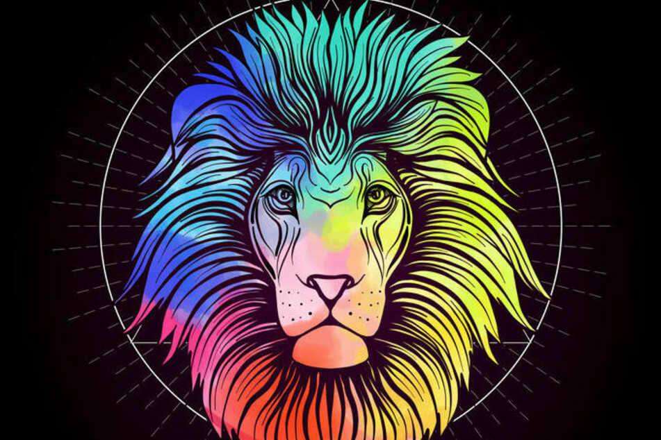 Löwe Wochenhoroskop