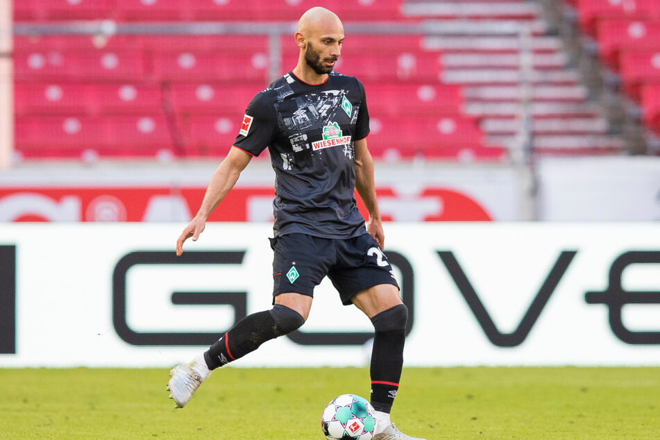 Ömer Toprak (32) wurde beim SV Werder zum Kapitän gewählt, aber bleibt er überhaupt in Bremen?