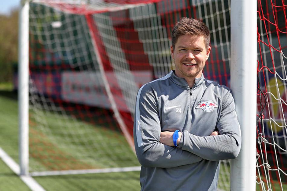 Krallt sich Ex-RB-Trainer Alexander Zorniger Leipzigs Kapitän Dominik Kaiser?