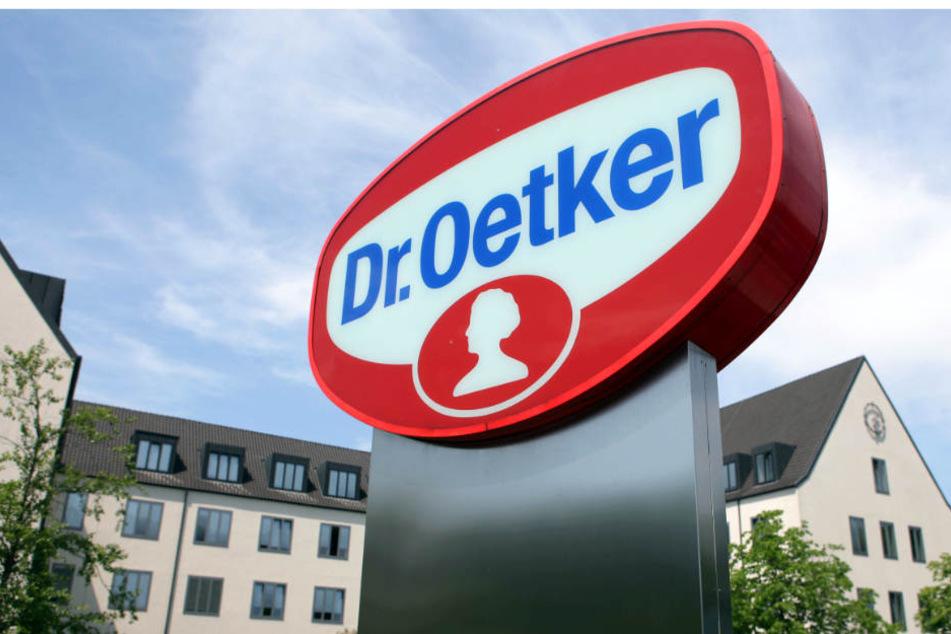 Dr. Oetker will Marktführer in Ägypten übernehmen