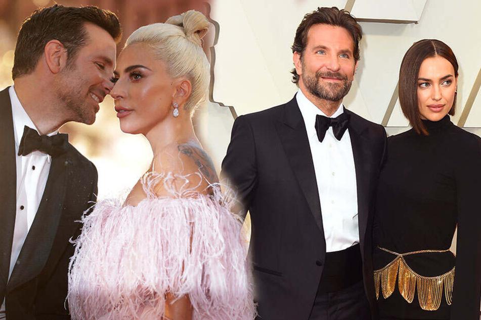 Beziehungskrise bei Bradley Cooper: Ist Lady Gaga schuld daran?