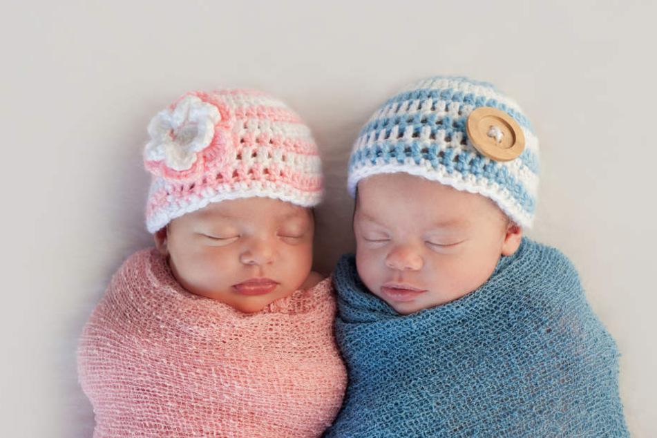 Emma, Mia, Karl und Kurt sind die beliebtesten Babynamen in Chemnitz und Zwickau.