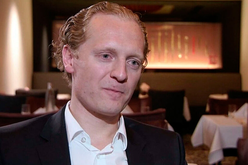 Auch Unister-Manager Daniel Kirchof (39) wird der Prozess gemacht.