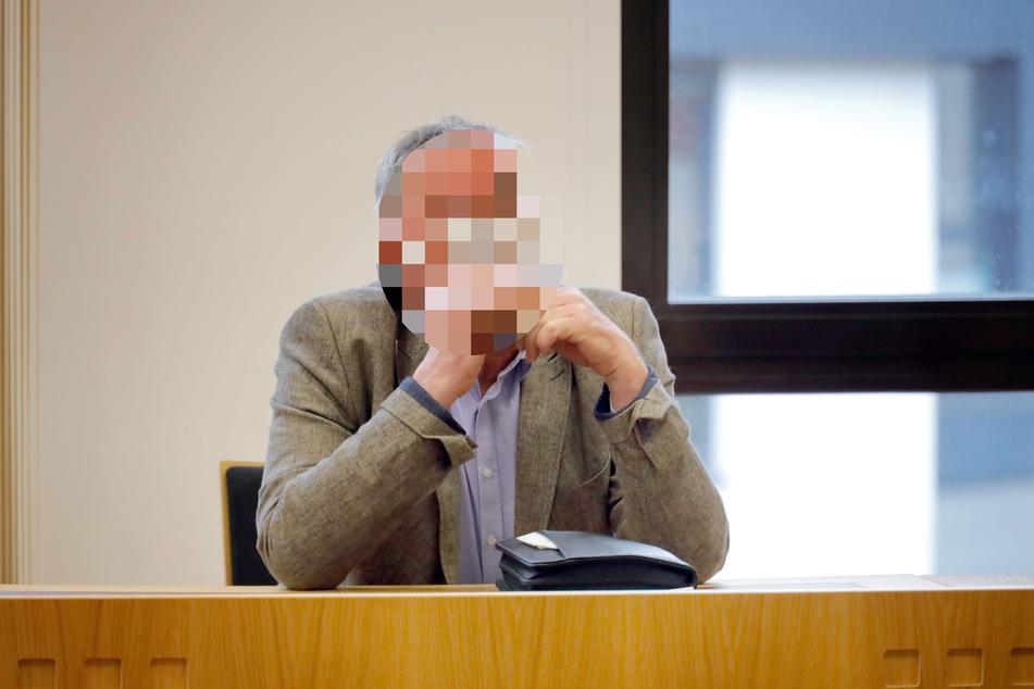 Frank H. (58) wurde vom Richter freigesprochen.