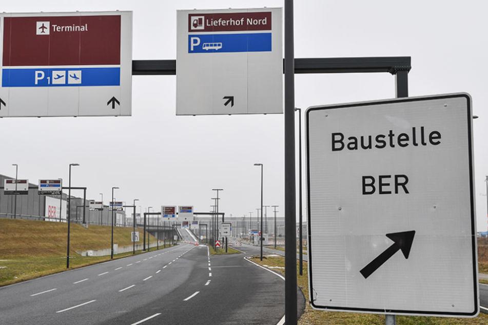Die Mängel werden nicht weniger. Wie lange bleibt der BER eine Großbaustelle?