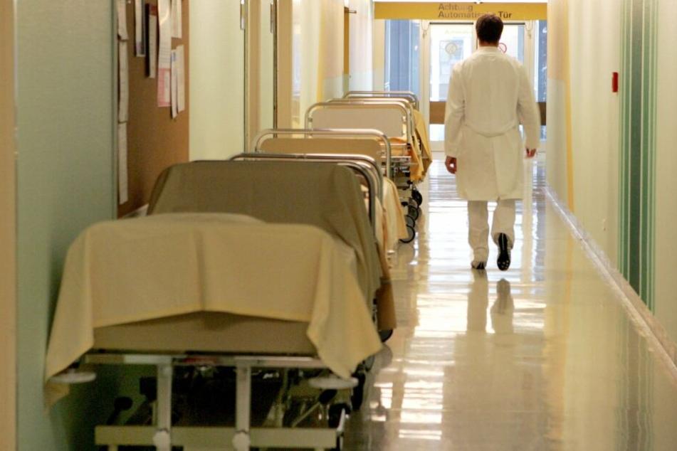 Kommunale Krankenhäuser in NRW werden am Mittwoch bestreikt.