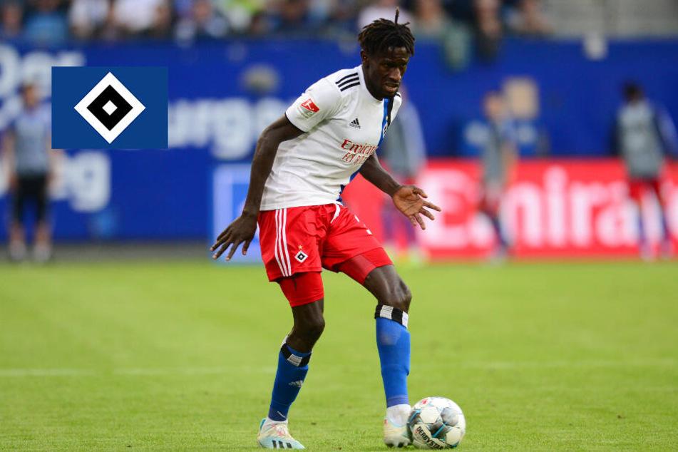 Wegen Jatta: Auch VfL Bochum legt Protest gegen HSV-Sieg ein