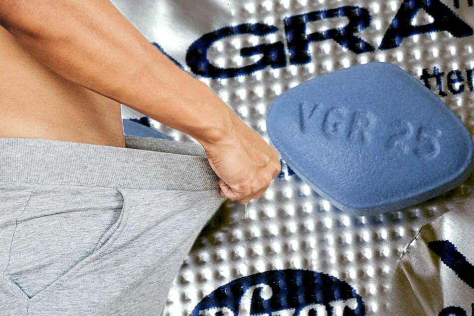 Vergesst Viagra! Eine Zutat, die jeder in der Küche hat, wirkt viel besser