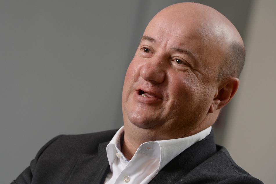 """Gesamtbetriebsrats-Chef Michael Brecht (55) warf der Führung vor, """"absolut beratungsresistent"""" zu handeln."""