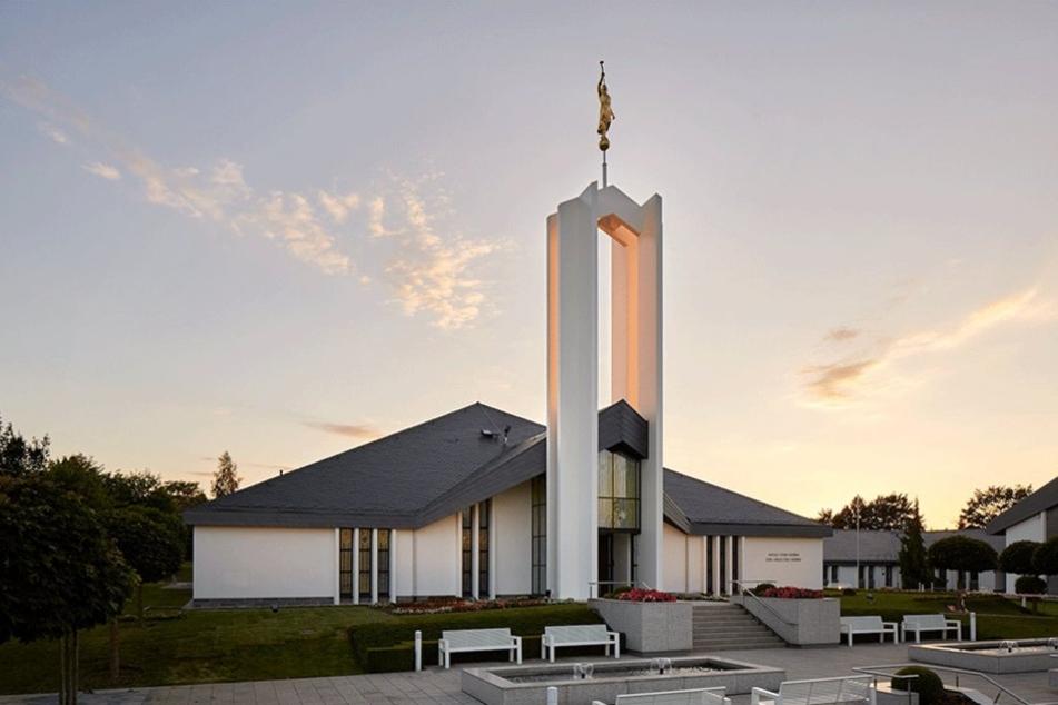 Die Mormonengemeinde in Freiberg  hat 230 Mitglieder. Sachsenweit sind es 2500 Gläubige.