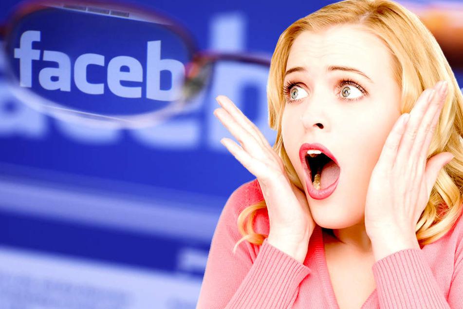 Aufpassen! Fieser Facebook-Virus spioniert alles aus