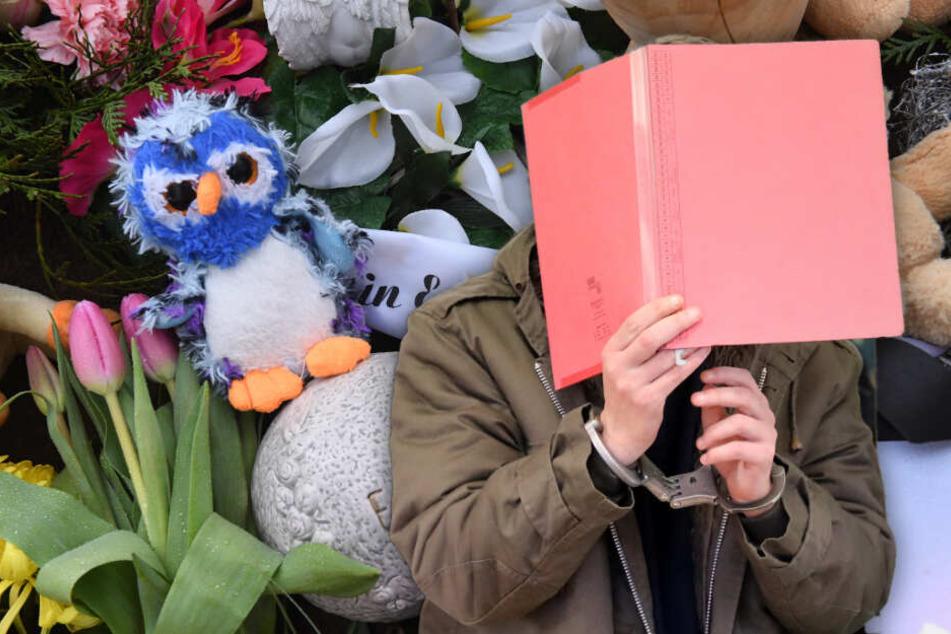 Getötete Leonie (†6) aus Torgelow: Gab es Streit vor dem Todes-Drama?