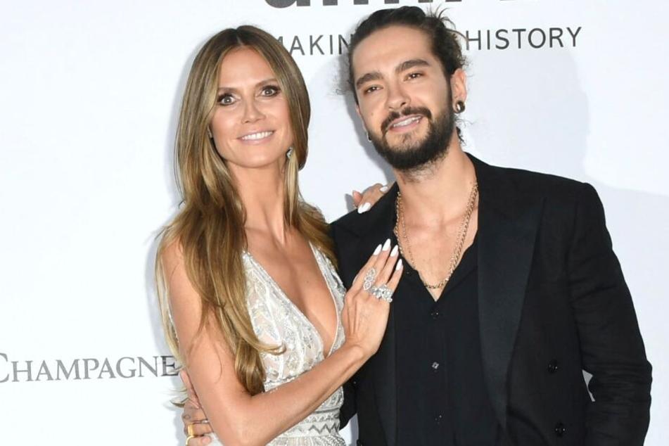 Der Hochzeitsort von Heidi Klum (45) und Tom Kaulitz (29) ist noch ein Geheimnis.