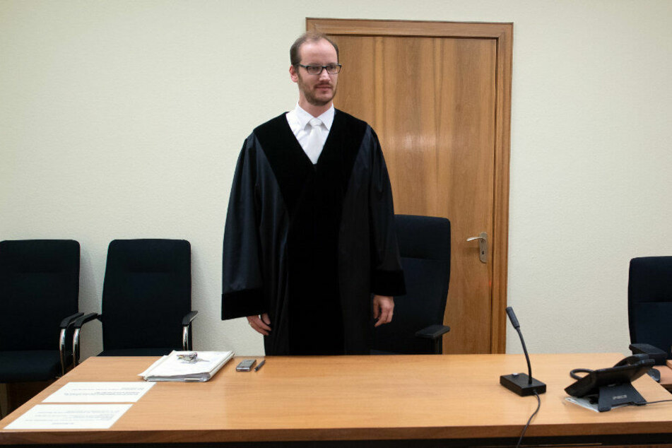 Richter Pierre Rattay wies die Klage ab.