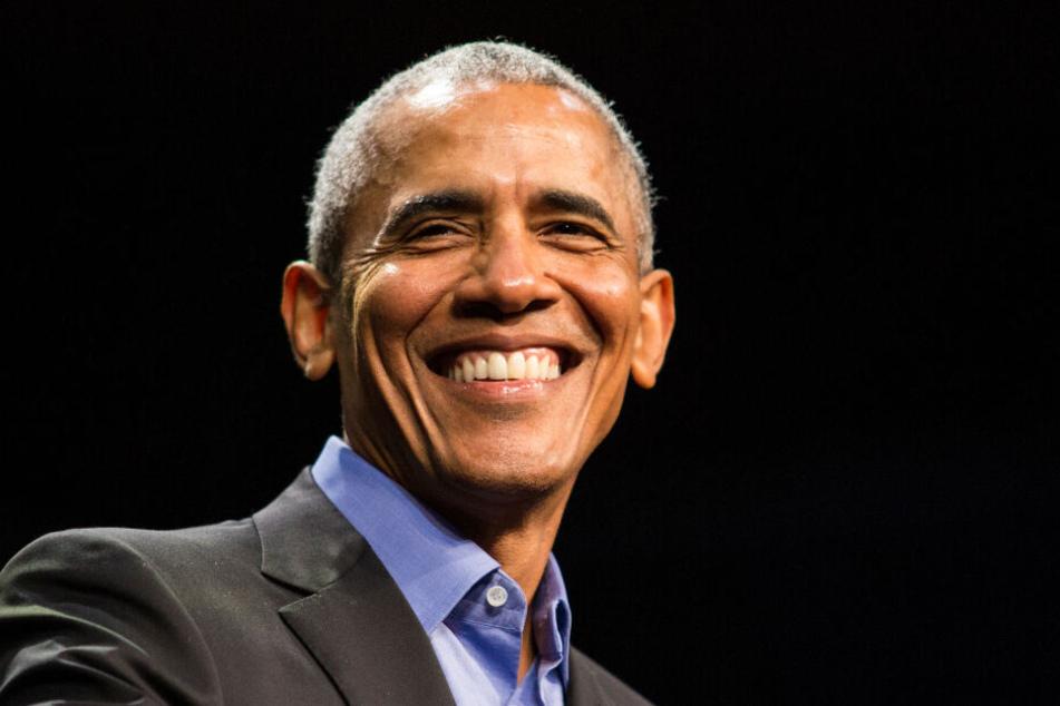 Barack Obama gilt aus exzellenter Redner und soll am 4. April in Köln auftreten.