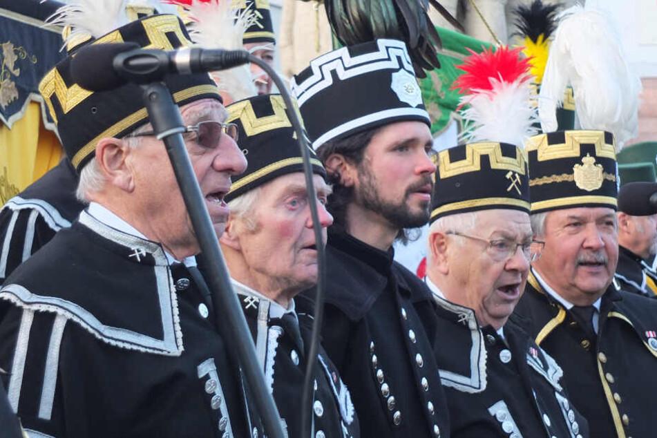 Zoff um neues Kulturerbe: Ruhrpott oder Erzgebirge, wem gehört das Steigerlied?