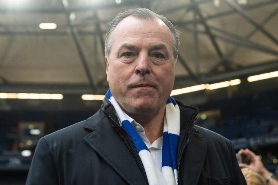 Schalke-Boss Clemens Tönnies würde wohl gerne SCP-Manager Markus Krösche als neuen Sportdirektor präsentieren.